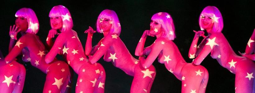 BSO #72: Cabarets