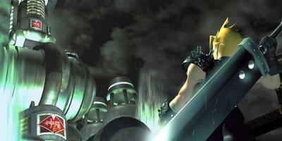 Final Fantasy VII llegará a la PlayStation 4 en el 2015