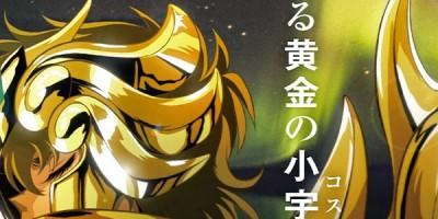Más info y trailer de Saint Seiya: Soul of Gold, el nuevo animé de Saint Seiya para 2015
