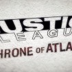 Review de Justice League: Throne of Atlantis + Vixen, DC Comics y un arranque de año muy animado