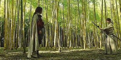 Review: Rurouni Kenshin – Densetsu no Saigo Hen, llega el esperado final de la trilogía
