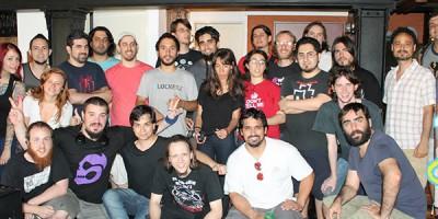 Global Game Jam 2015: 48hr para hacer un videogame o morir en el intento