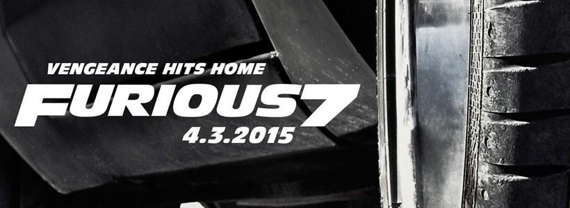 ¡Furious 7 y nuevo trailer internacional!