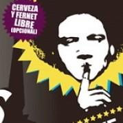[Fiesta + Recital] #VeranoClandestino en Groove! Fiesta Clandestina con Massacre y Cadena Perpetua