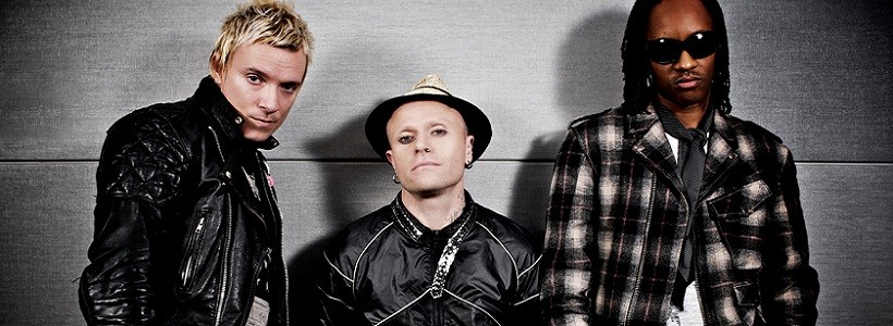 The Prodigy y su nuevo video animado