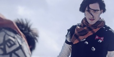 Llega Dragon Ball Z: Light of Hope, ¡webserie con actores reales!