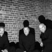 Faith No More anunció Sol Invictus, su primer disco luego de 18 años