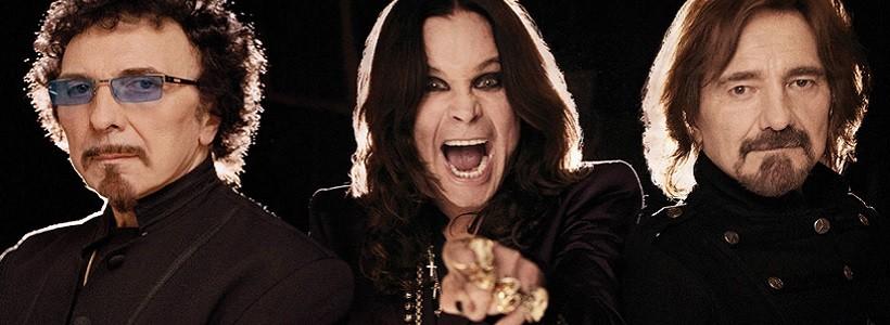 Se anuncia concierto de despedida de Black Sabbath