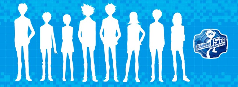 Digimon Adventure Tri: lo nuevo de Digimon