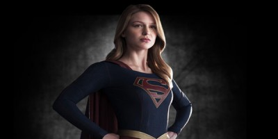 Supergirl llega a la TV de la mano del equipo de Arrow y Flash