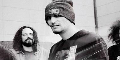 Banda de la Muerte y su nuevo disco producido por Jack Endino