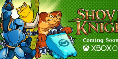 Vuelven los Battletoads de la mano de Shovel Knight en Xbox One!