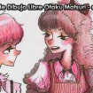 Concurso de Dibujo Libre Otaku Matsuri – Marzo 2015