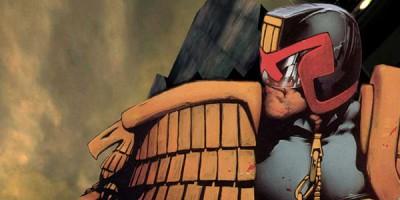 Judge Dredd: se cumplen 38 años de su primera aparición