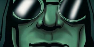 La vida de Ozzy Osbourne al cómic