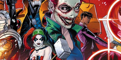 Nuevas figuras se suman al film de Suicide Squad