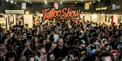 Review: 11º Tattoo Show Buenos Aires