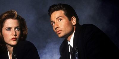 X Files regresará a Fox luego de 13 años