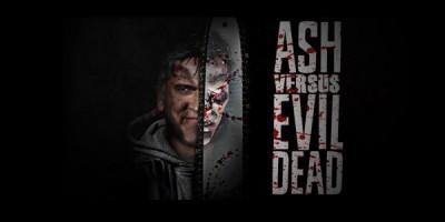 Ash vs. Evil Dead, primer adelanto de la serie de TV