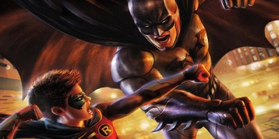 Review: Batman vs. Robin, de WB Animation
