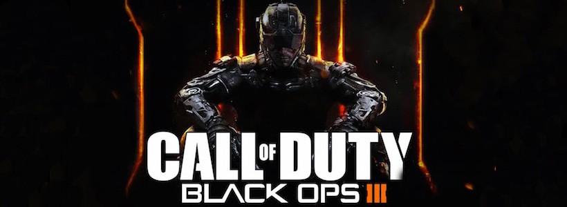 Call of Duty: Black Ops 3, lo nuevo de la saga para 2015