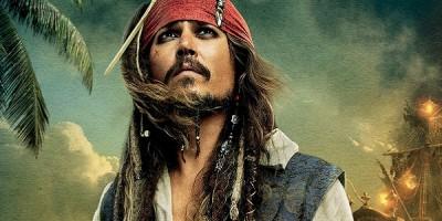 Primera imagen de Piratas del Caribe 5