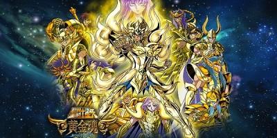 Saint Seiya: Soul of Gold: se confirma emisión en español