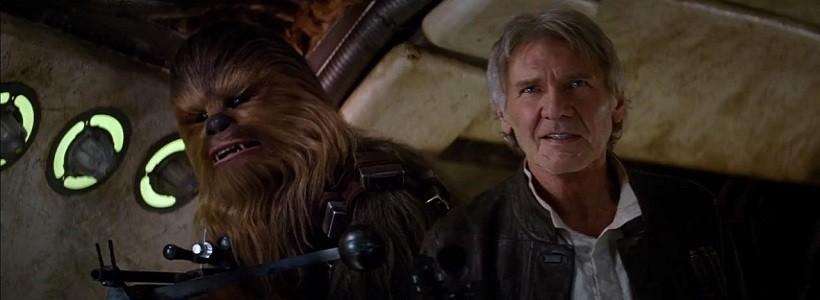 Novedades de Star Wars Episodio VII y de Star Wars Battlefront