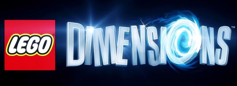 Lego Dimensions, los héroes de Lego se unen en el 2015