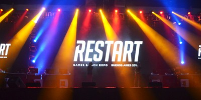 Review: ReStart 2015 en Costa Salguero