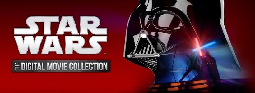 La nueva colección digital de Star Wars llega a Xbox y Playstation