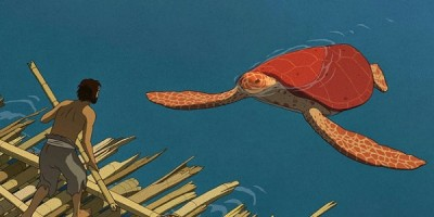 The Red Turtle, film francés coproducido por Ghibli
