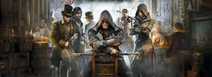 Presentado el nuevo Assassin's Creed Syndicate