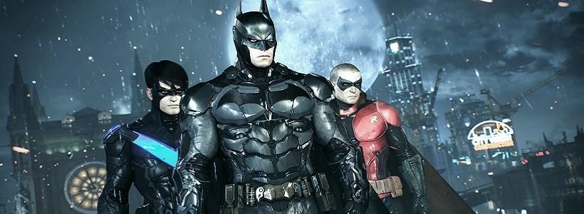 Batman: Arkham Knight, nuevo trailer y novedades sobre el Season Pass