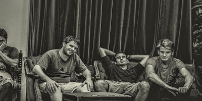 """Entrevista exclusiva con Betelgeuse Rock: """"Luchar por nuestros sueños es lo mejor que nos puede pasar"""""""