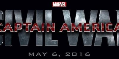 Primeras novedades de Captain America: Civil War