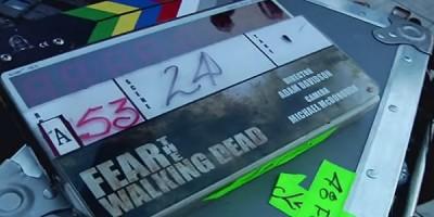 Primeras imágenes de Fear The Walking Dead