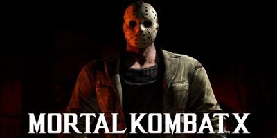 Jason Voorhees llega a Mortal Kombat X