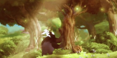 Review: Ori and the Blind Forest (Multi)