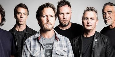 Pearl Jam regresa a la Argentina