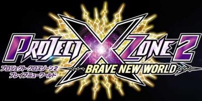 Project X Zone 2: Brave New World, nuevas imágenes y personajes confirmados