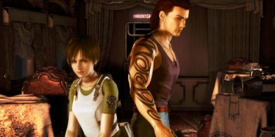 Resident Evil 0 también será remasterizado