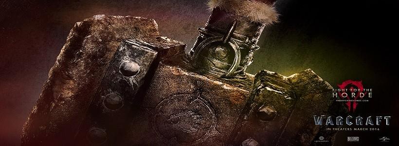 Primeras imágenes de World of Warcraft para pantalla grande