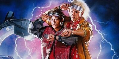 """Reestrenos en el cine #10: Marty McFly y """"el Doc"""" vuelven a la pantalla grande"""
