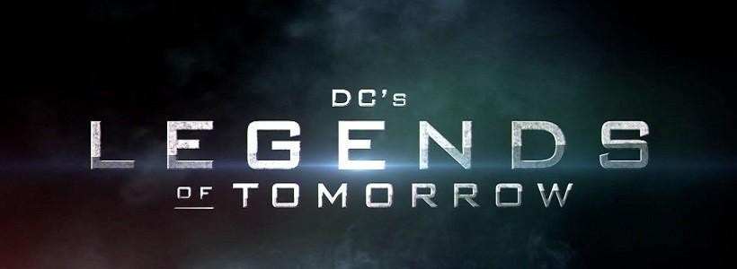 Nueva serie de TV sobre el Universo DC
