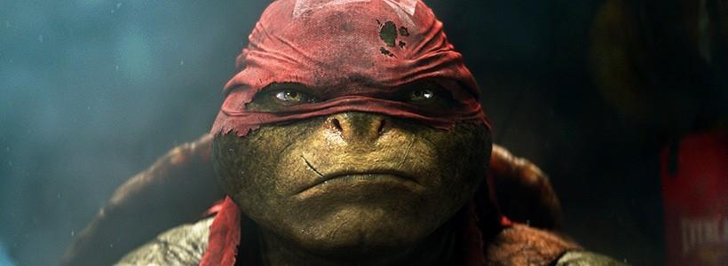 Novedades en el reparto de Teenage Mutant Ninja Turtles 2