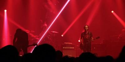 Review: Vetamadre en Teatro Vorterix (09-05-2015)