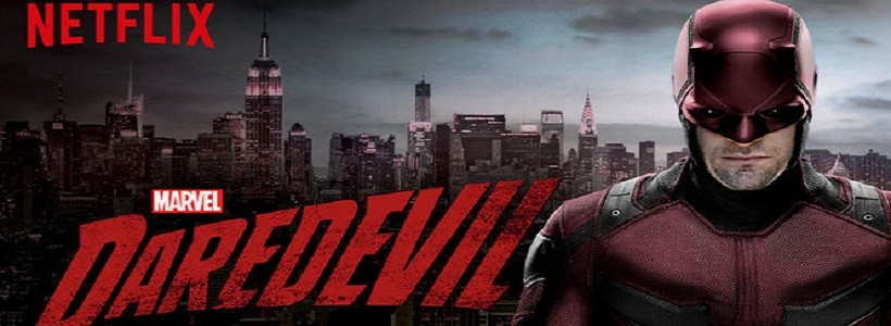 Marvel's Daredevil: llega Punisher a la segunda temporada