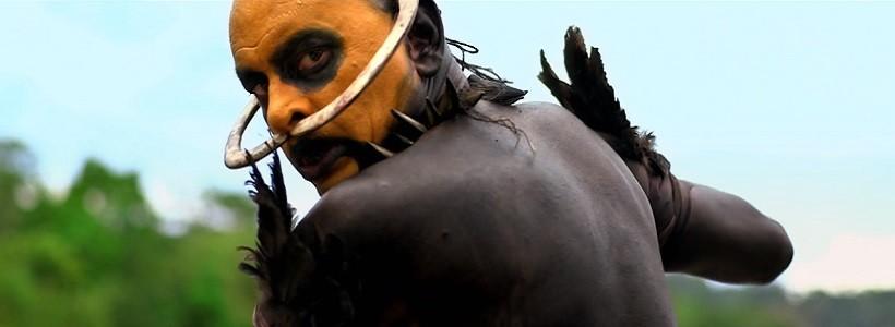 The Green Inferno ya tiene fecha de estreno