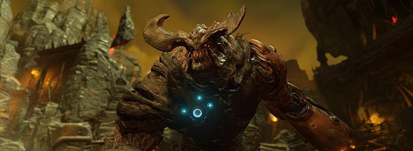 [E3 2015] Doom, el clásico de clásicos hace su regreso